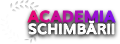 Academia Schimbării Logo